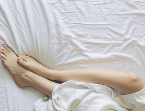 """""""Restless Legs"""" – Wie Du nachts wieder ruhig schläfst"""