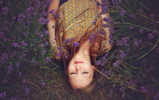 Schlaf und Ätherische Öle