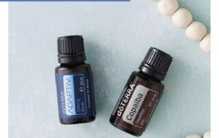 200 PV Promotion - Copaiba (15 ml) & doTERRA Adaptiv™ (15 ml)